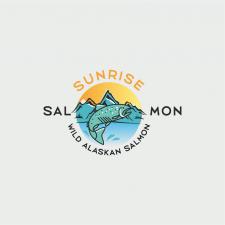 Sinrise Salmon