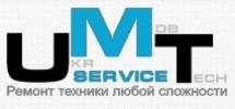 Оптимизация сайта компании UMT Service