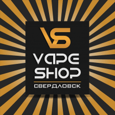 Логотип для vape shop
