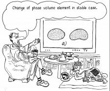 Иллюстрации для научно-популярного издания