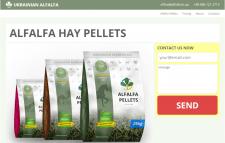 Ukrainian Alfalfa