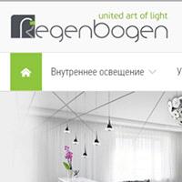 Regenbogen.fr - интернет-магазин на Magento EE