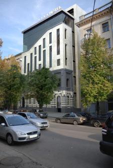 Реконструкция жилого дома в г. Харькове