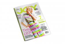 Magazine Joy