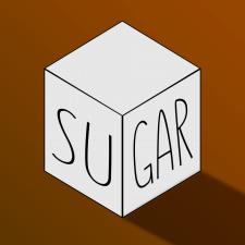 Логотип Sugar