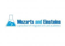 Логотип для школы талантов