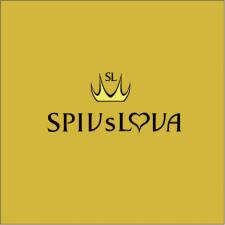 Логотип SPIVsLOVA