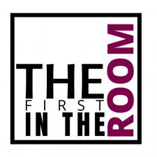 Логотип THE