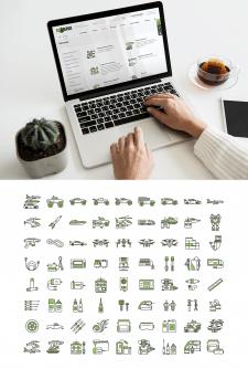 Иконки для RCDEVICE.RU