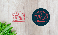 Tiami Bakery │Logo Design and Branding