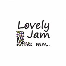 Hand Made Jam - Logo