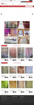 Интернет магазин по продаже штор