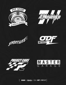 Logo motorsport 2019-2020