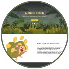 Monkey Token - криптовалюта