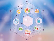 Инфографика Здоровый образ жизни