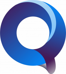 "Logo "" Q """