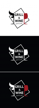 Логотип для гастрокафе