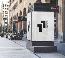 """Логотип для компании """"11 Floor"""""""