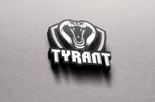 Эмблема киберспортивной команды Tyrant