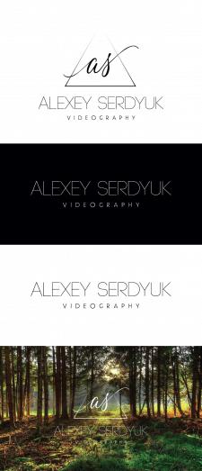 Логотип для видеографа