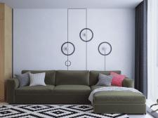 Квартира для молодої сім'ї