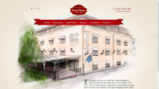 Hotel MonteKristo