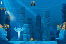 Nimble Fingers – Time killer - Level Sea world