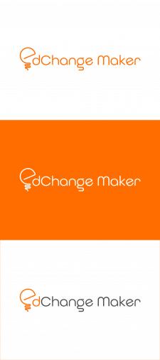 Логотип для образовательного проекта