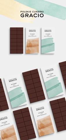 GRACIE chocolate