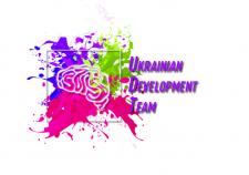 Логотип Ukrainian Development Team