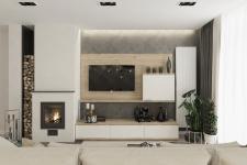 Дизайн вітальні