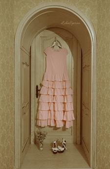 Съемка одежды для дизайнера