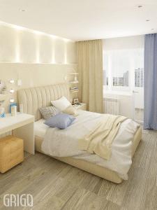 Спальня превью