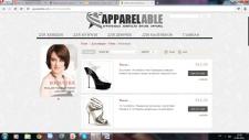 Наполнение сайта PrestaShop товарами
