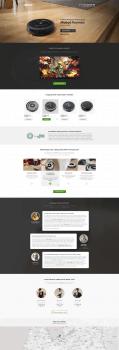 Дизайн LadingPage