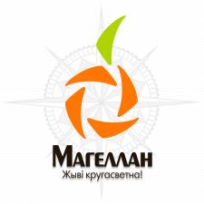 Лого для туристического бюро