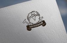 "Логотип ""Домовой"""