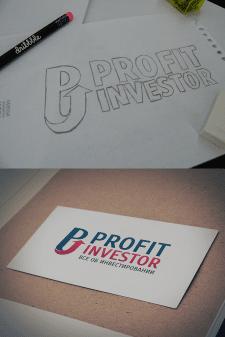 Логотип Profit Investor