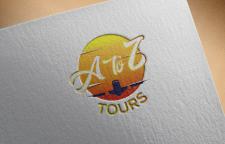"""Логотип для туристической фирмы """"AtoZ"""""""