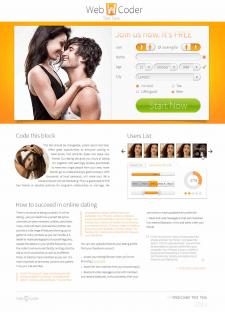 Главная - сайта знакомств