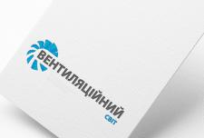 Лого Вент сервис