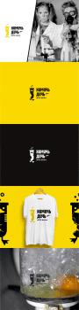 Логотип для ютуб канала Химичь дичь