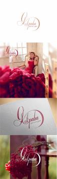 """Логотип для фотостудии """"Яскрава"""""""