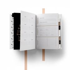 Дизайн ежедневника