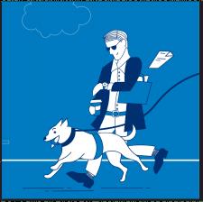 Иллюстрация на сайт банка