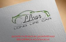 Логотип для LLcar