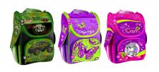 Дизайн рюкзаков Willy