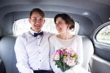 Примеры фото(Свадебные)