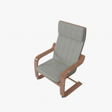 Aledo-Chair