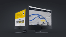 Landing Page для сервисного центра Top Gadgets